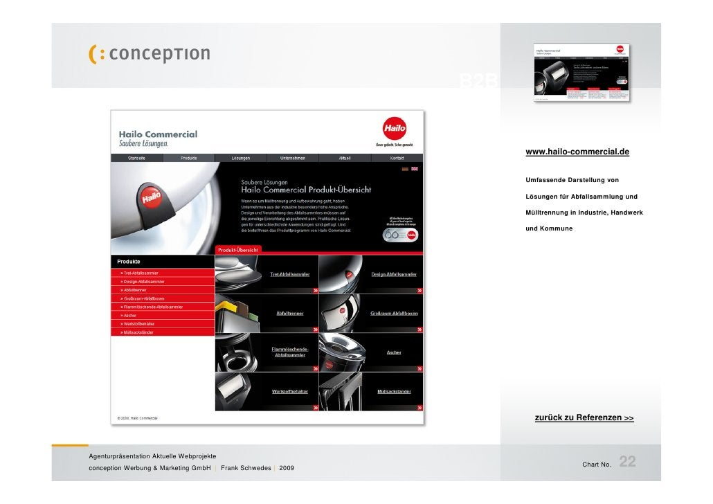 B2B                                                                       www.hailo-commercial.de                         ...