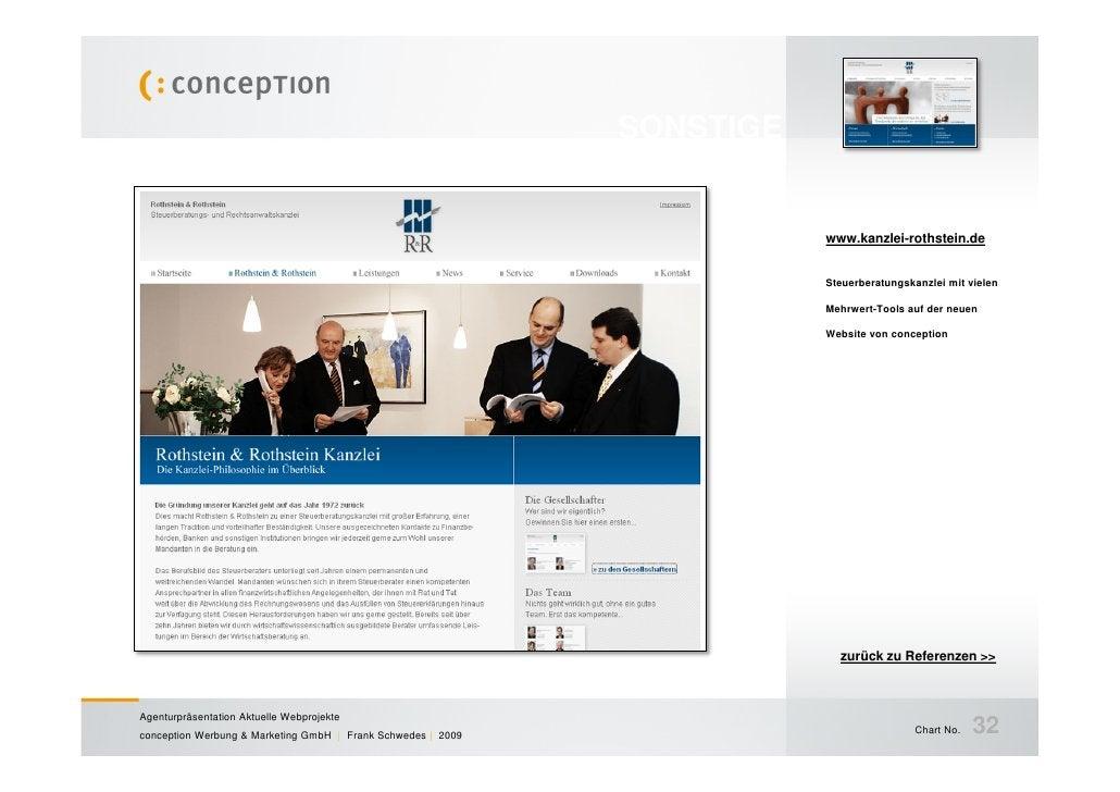 SONSTIGE                                                                            www.kanzlei-rothstein.de              ...