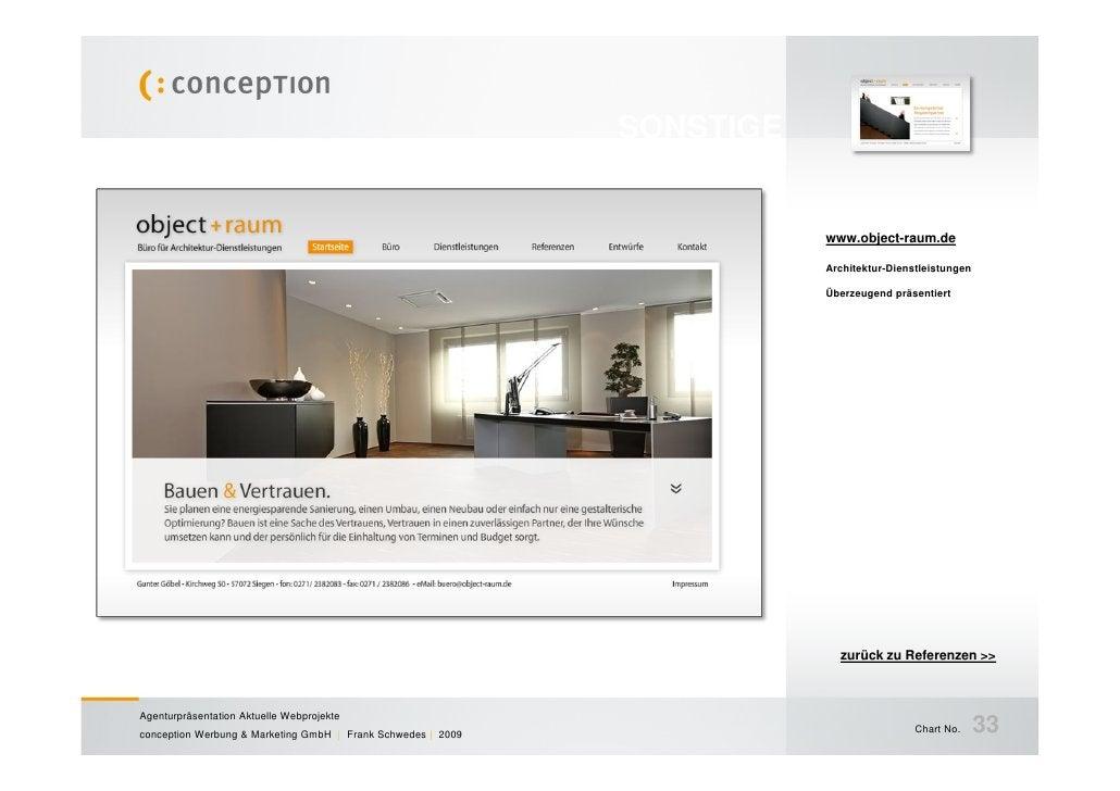 SONSTIGE                                                                            www.object-raum.de                    ...
