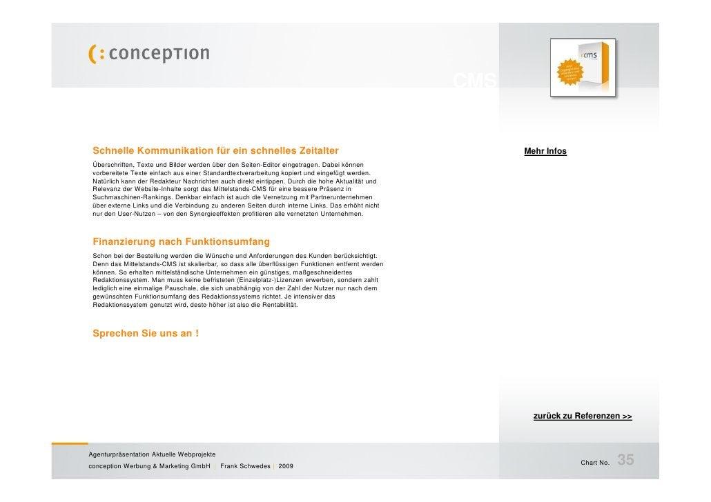 CMS    Schnelle Kommunikation für ein schnelles Zeitalter                                                      Mehr Infos ...