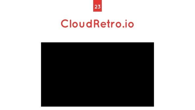 CloudRetro.io 23