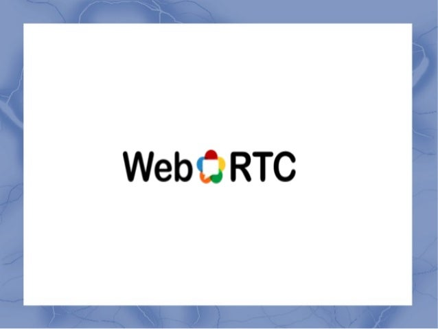 Agenda   What is WebRTC ?    Introduction to HTML5 and WebRTC    How does WebRTC work ?    Network Architecture    Ap...