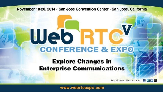 Developing WebRTC applications with advanced  media processing  Luis Lopez  lulop@kurento.org  www.kurento.org