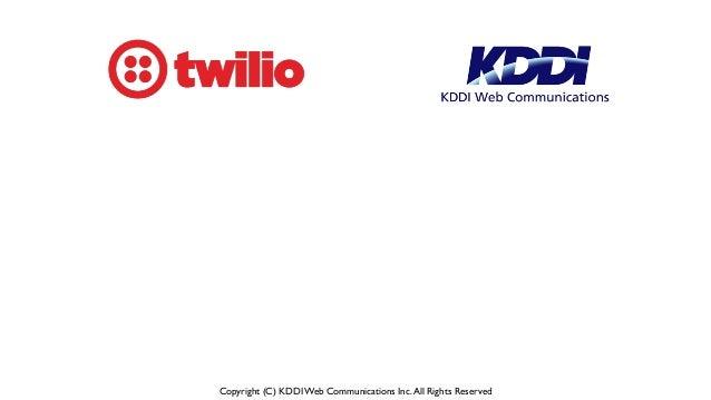 Copyright (C) KDDI Web Communications Inc.All Rights Reserved 株式会社KDDIウェブコミュニケーションズ 小出範幸 WebRTCは ビジネスに役立つのか?