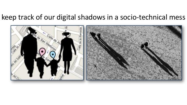 WeSAI could... • maintain social overview, detect over-socialization • foster linkage, interactions and convergence • prev...