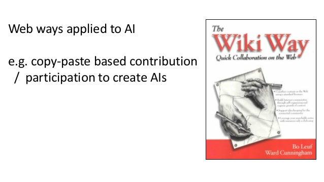 Web Sciences impact of multidisciplinary nature on AI perspective