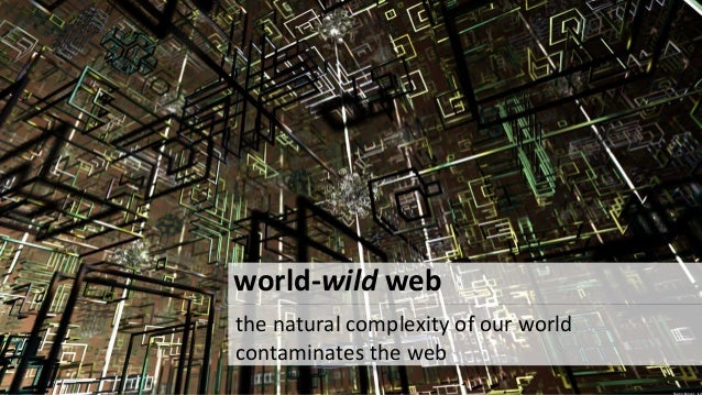 some material I reused Fabien Gandon, A Survey of the First 20 Years of Research on Semantic Web and Linked Data, (To Appe...
