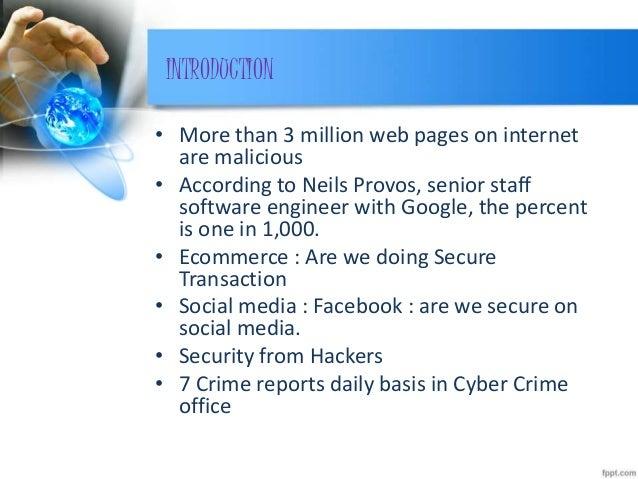 Web security Slide 3
