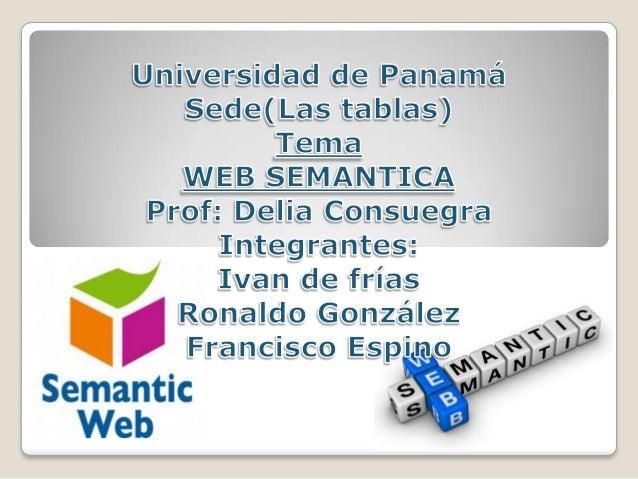 La Web Semántica y los Servicios Web Semánticos, son una extensión de la Web tradicional en donde los recursos están anota...