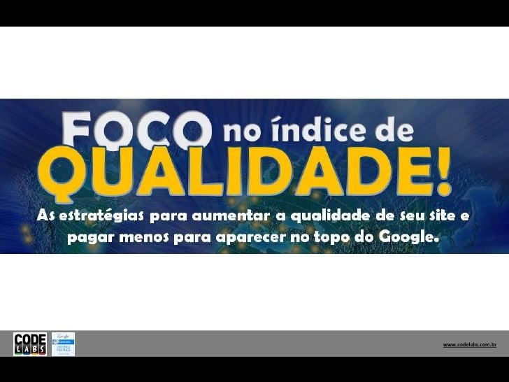 www.codelabs.com.br