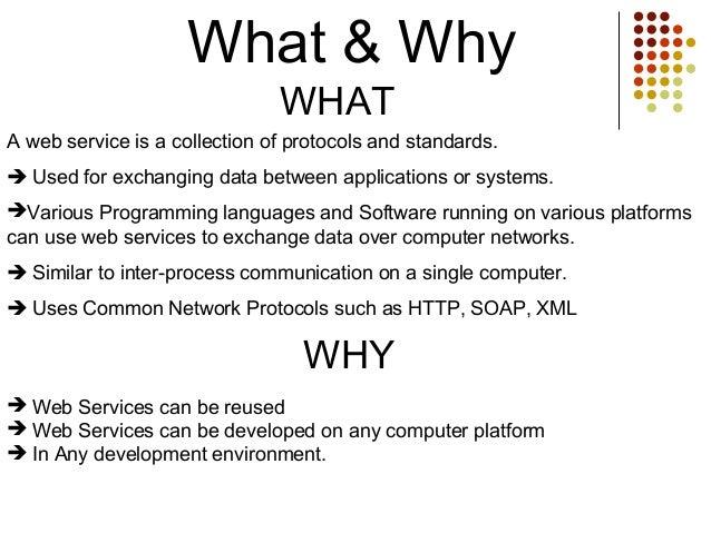 Siebel Web Service Slide 2