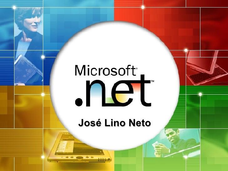 José Lino Neto