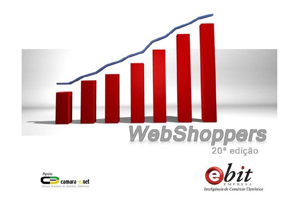 Índice    O que é Web Shoppers...............................................................................................