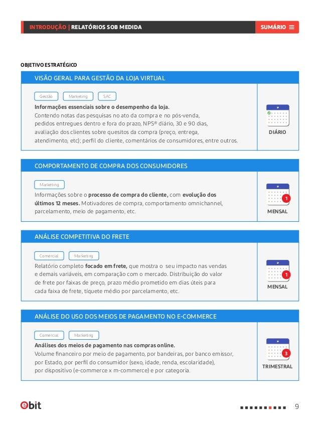 1a59024be1 Webshoppers    Indicadores de Internet   eCommerce en Brasil