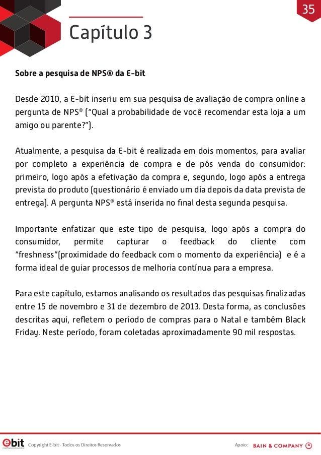 39bdc175c Relatório Webshoppers E-bit - 2013
