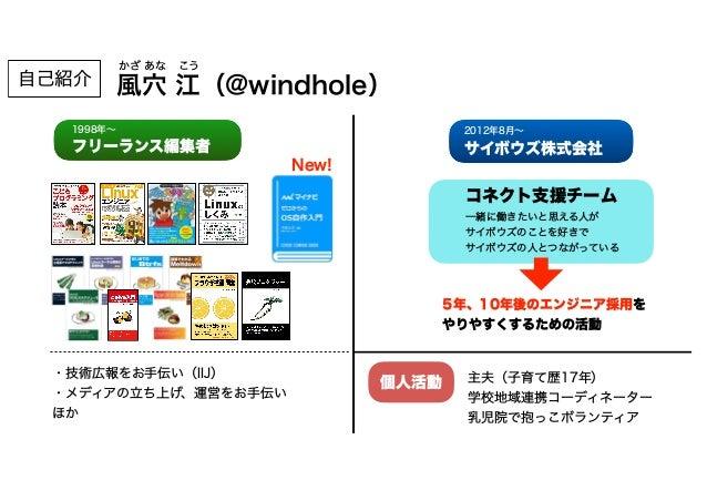 サイボウズ風穴さん資料(WebSig冬期講習2021「コロナ禍の1年の振り返りとテレワーク・リモートワークの課題と可能性」) Slide 2