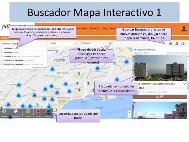 Ficha 1 Opción de ficha sobre mapa