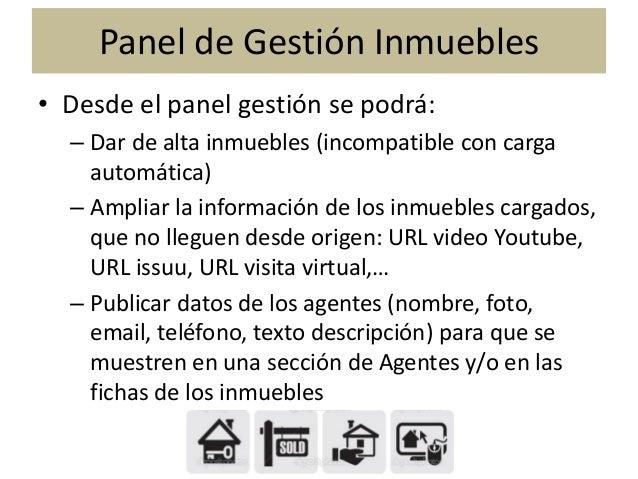 Requerimientos 2/2 5- Contenidos: • Disponibilidad para generar informaciones relacionadas con tu entorno, actividad en la...