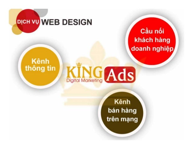 Thiết kế web chuyên nghiệp, uy tín Slide 2