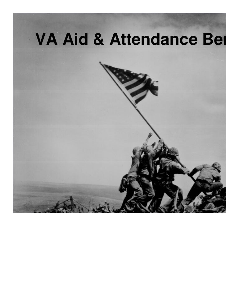 VA Aid & Attendance Benefit         www.GoldenShieldFA.com