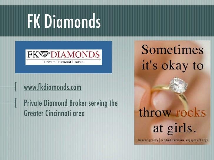 diamond business plan