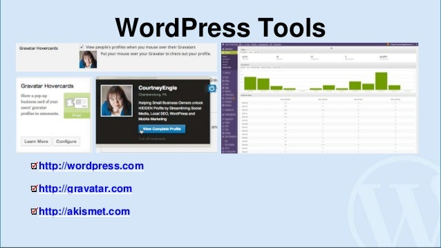 Your Ultimate Website checklist Slide 3