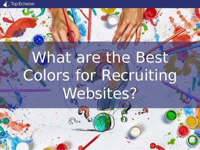 best recruiting websites