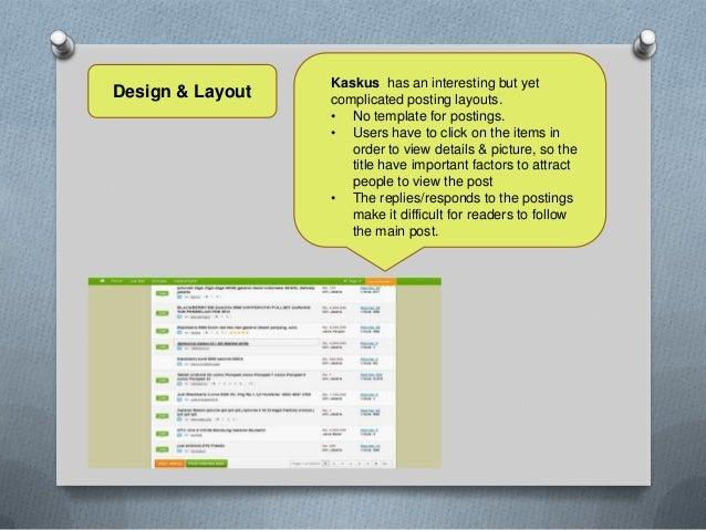 Website comparisons used products english versions kaskus toneelgroepblik Images