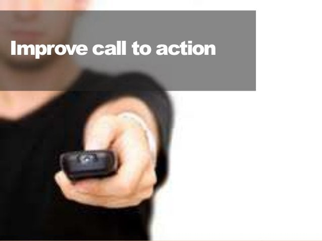 3737 Improve call to action