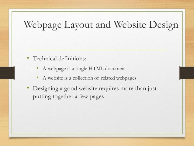 How to make your own website website design for Build your own home website