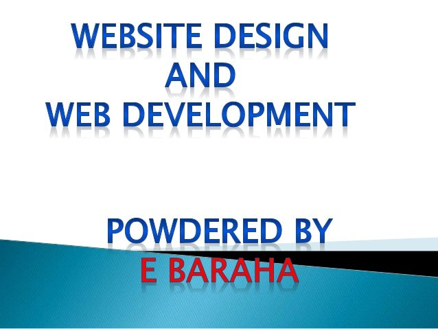 In 2004, Ebaraha launched as a Web Design Company & Website Development Company in Bangalore, India. We are promoting the ...