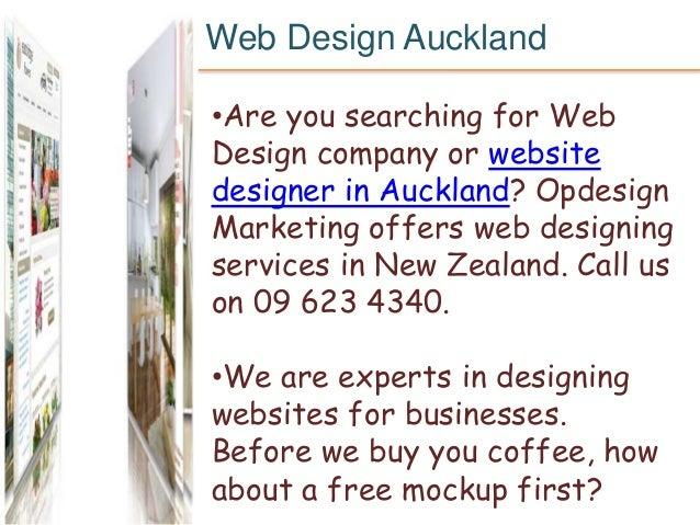 Website design nz Slide 2