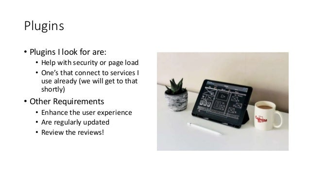 Website essentials  things every library website should have Slide 3
