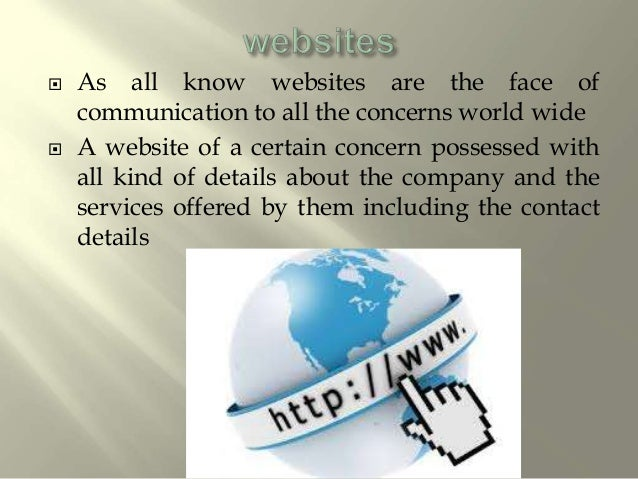  Localization of such websites are needed to gain popularity in the target location  There are many websites which are a...