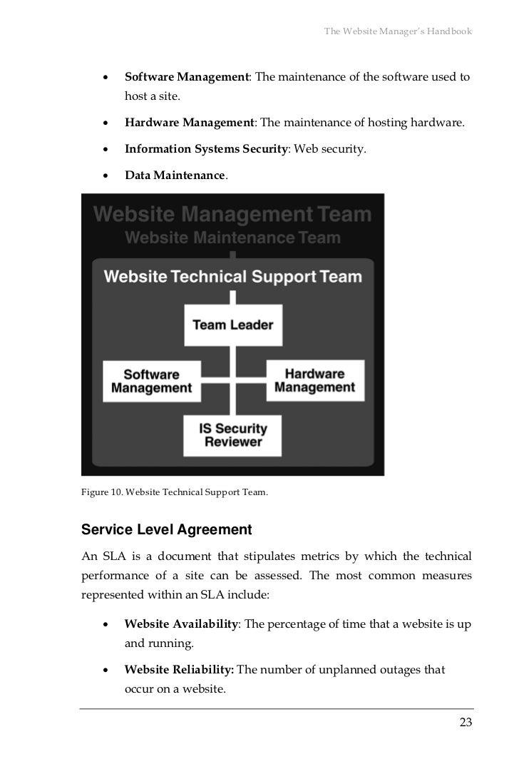 Website maintenance explained abridged from the website managers h website maintenance platinumwayz