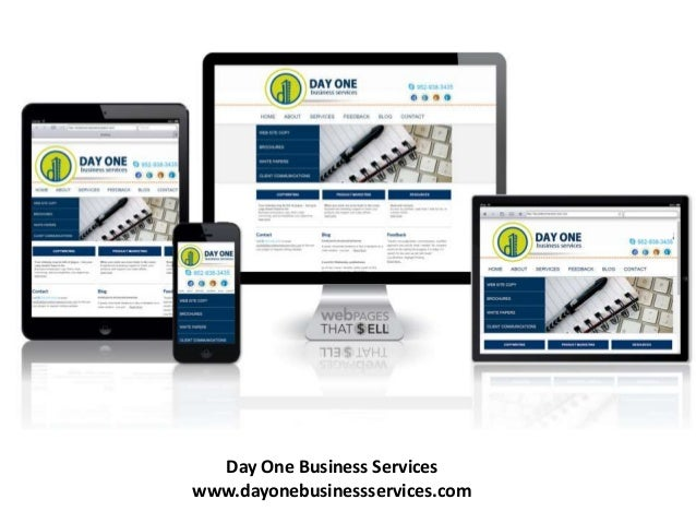 Day One Business Services  www.dayonebusinessservices.com