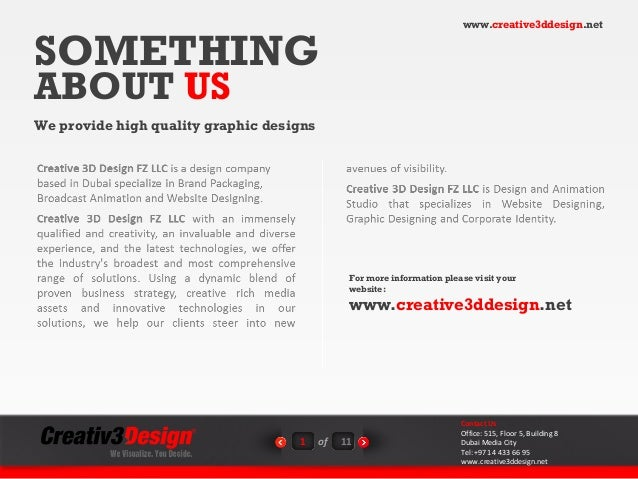 Website Development and Design Proposal