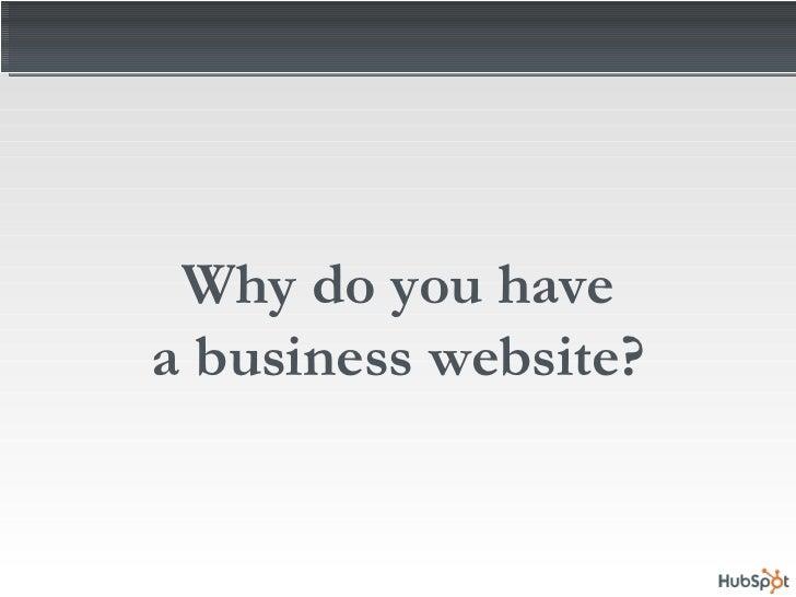 Website Redesign Tips Slide 2