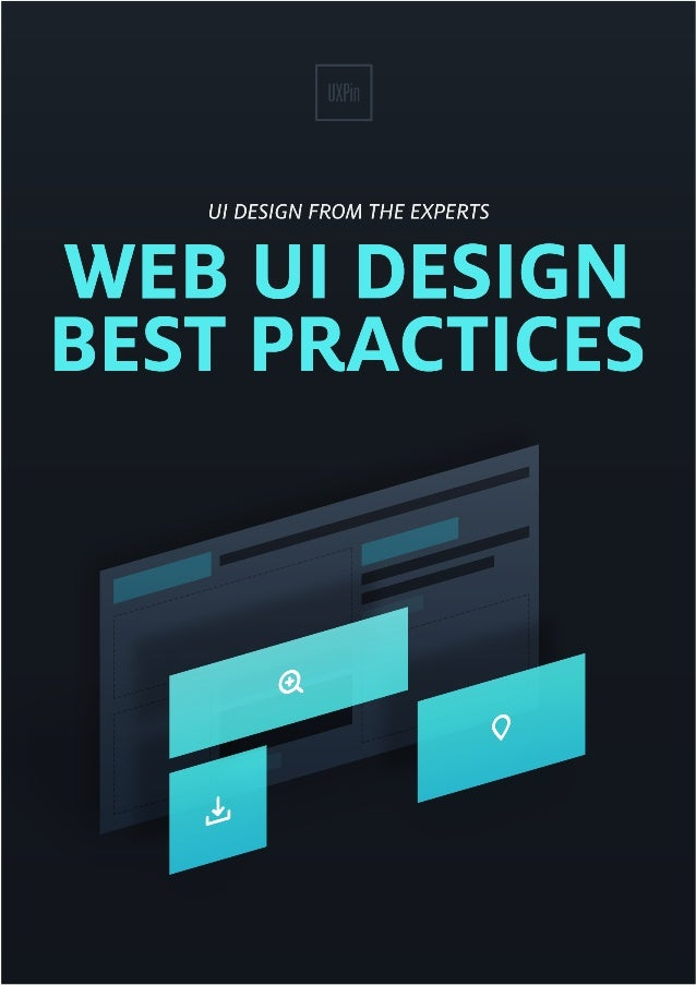 Ux ui principles and best practices 2014 2015 fandeluxe Choice Image