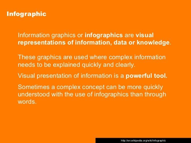 Web & Social Media Infographics Slide 2