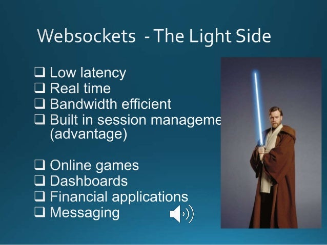 Best Practices in Building Websockets APIs, Elad Wertzberger, Liveper…