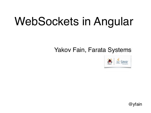 Java Websocket Programming Book