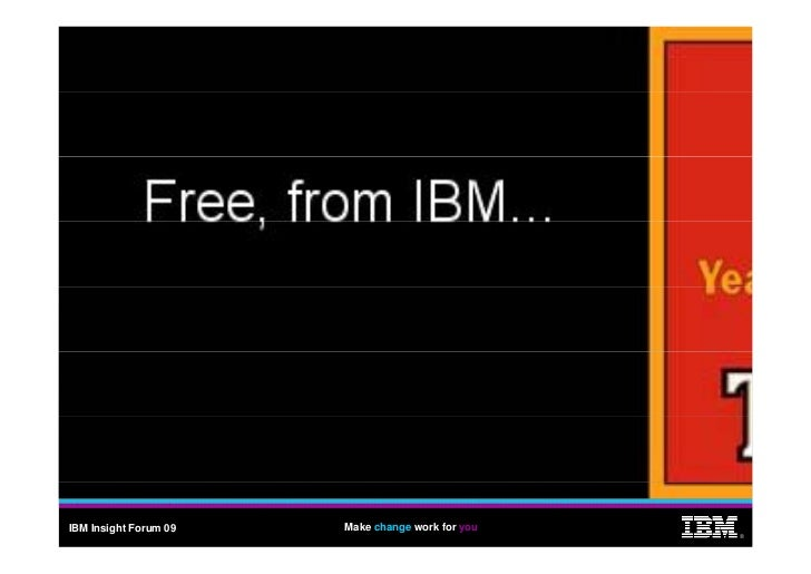 WebSphere BlueWorks - how to build your business process models using free IBM tools Slide 3