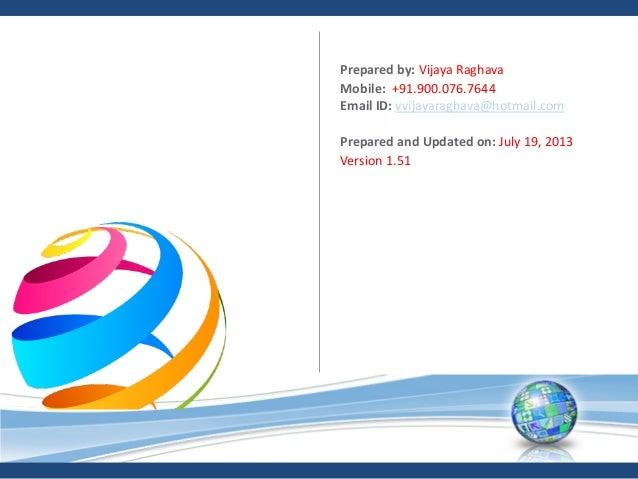 WebSphere Message Broker Application Development Training Slide 2