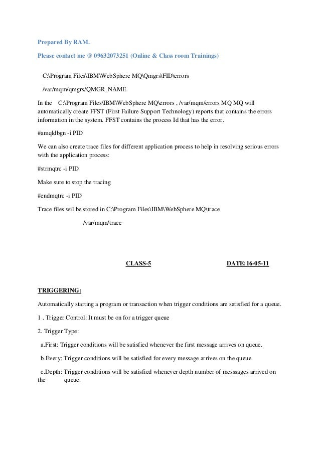 websphere administrator combination resume for an