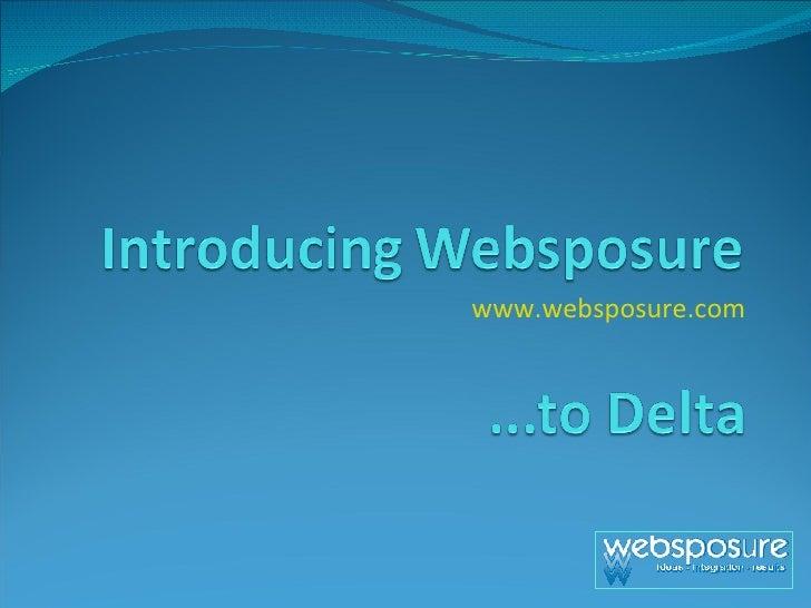 www.websposure.com