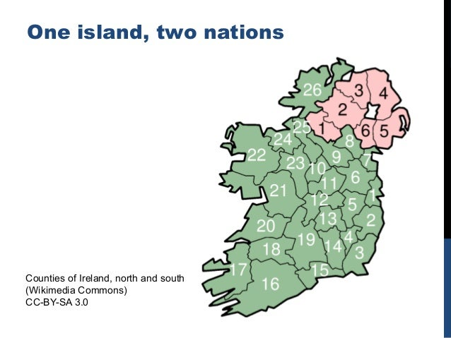 The limitations of the ccTLD as a proxy for the national Web: lessons from cross-border religion in the Irish web Slide 2