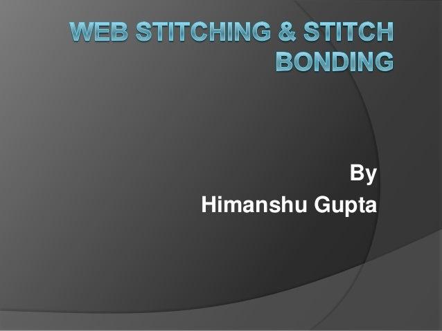 ByHimanshu Gupta