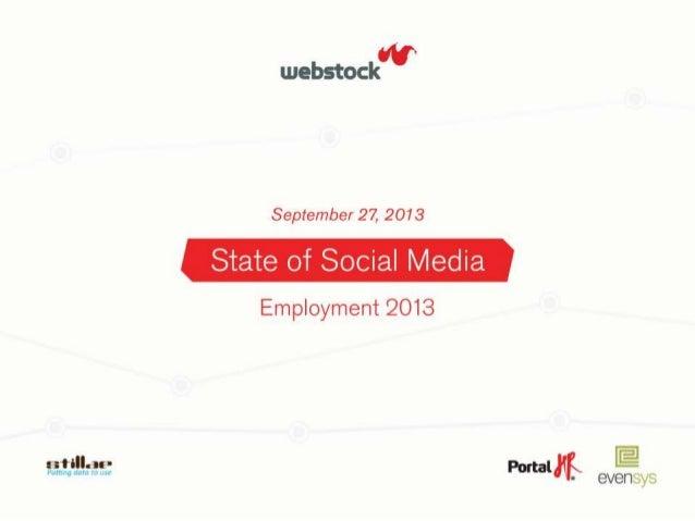 SOCIAL MEDIA Statistici Linkedin • Joburi postate 500 anunturi, 50 Social Media • SM Groups – 6900 global (67.000 membrii ...