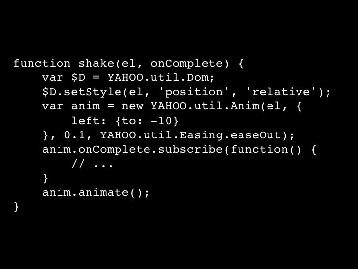 window.addEvent('domready', function() {     $('username').focus();     $$('form').addEvent('submit', function(ev) {      ...